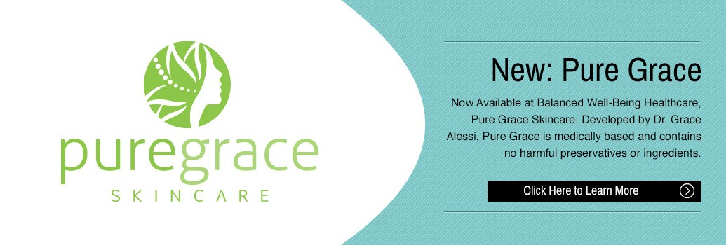 Pure Grace Skincare