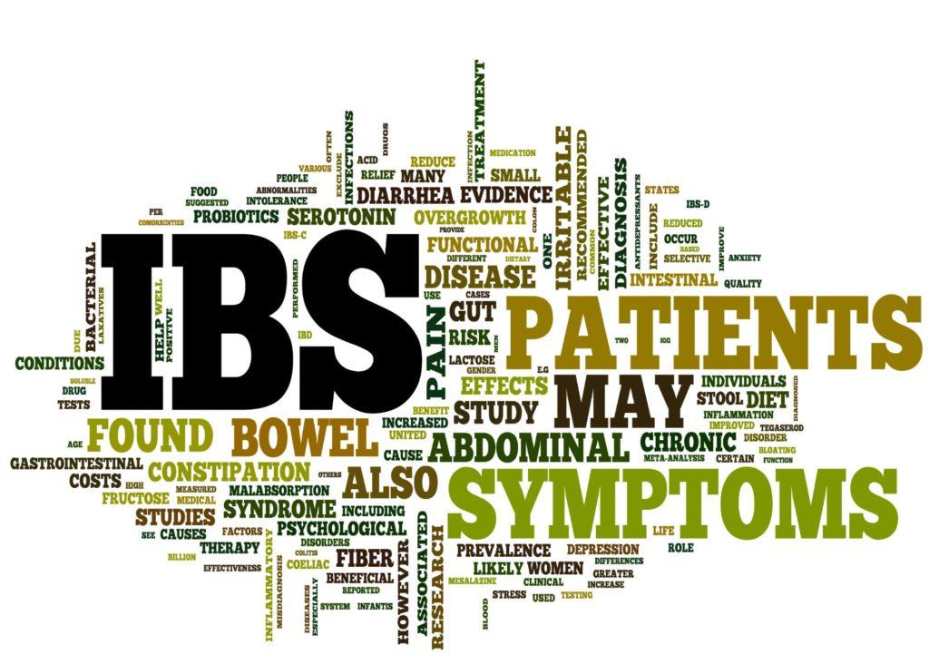 Irritable Bowel Syndrome, IBS